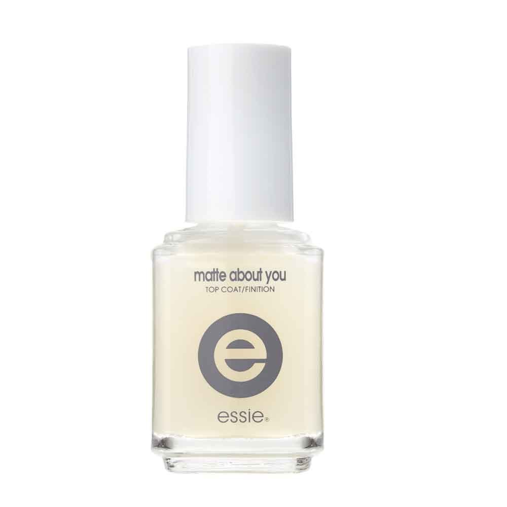 essie for Professionals Überlack matte about you 13,5 ml