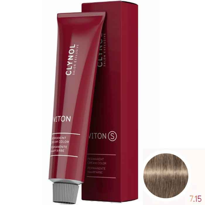 Clynol Viton S Platinum Fashion Collection 7.15 60 ml