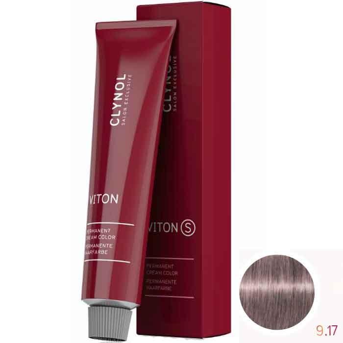 Clynol Viton S Platinum Fashion Collection 9.17 60 ml