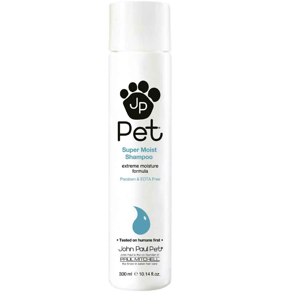 John Paul Pet Super Moist Shampoo 300 ml