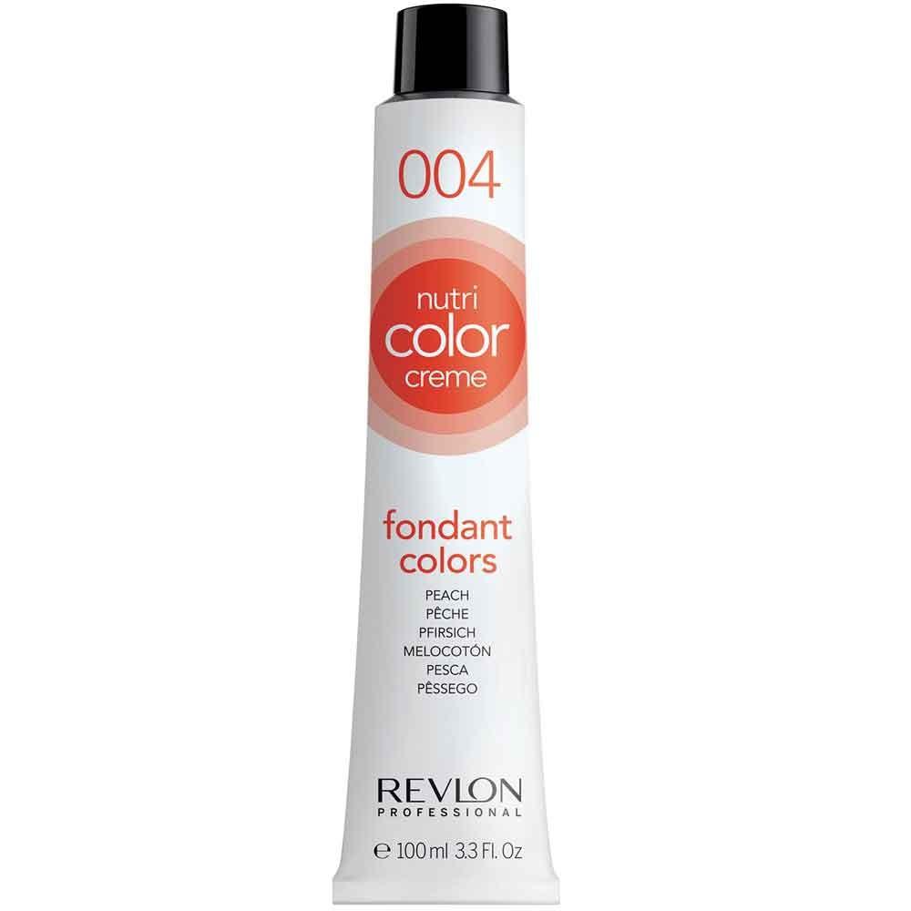 Revlon Nutri Color Creme Peach 004