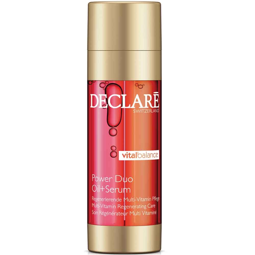Declaré Vital Balance Power Duo Oil & Serum 2 x 20 ml