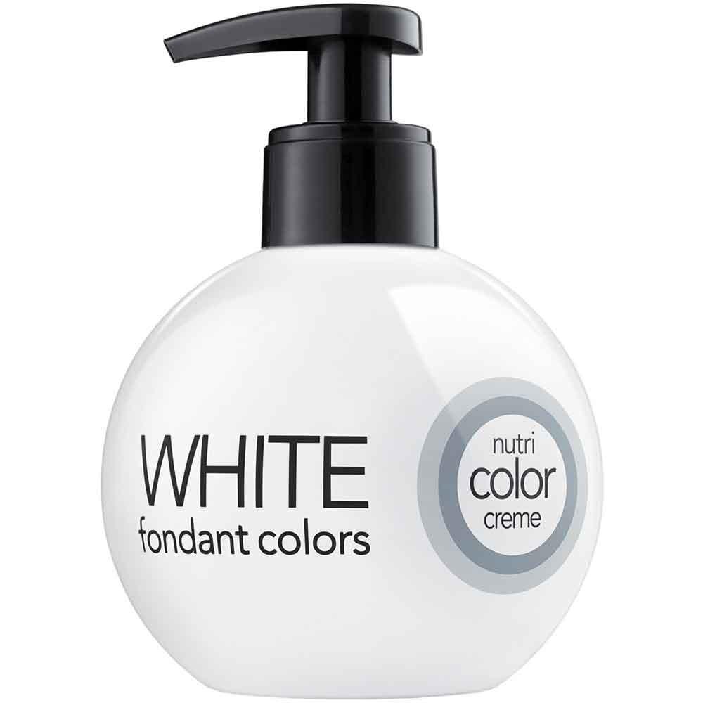 Revlon Nutri Color Creme White 000