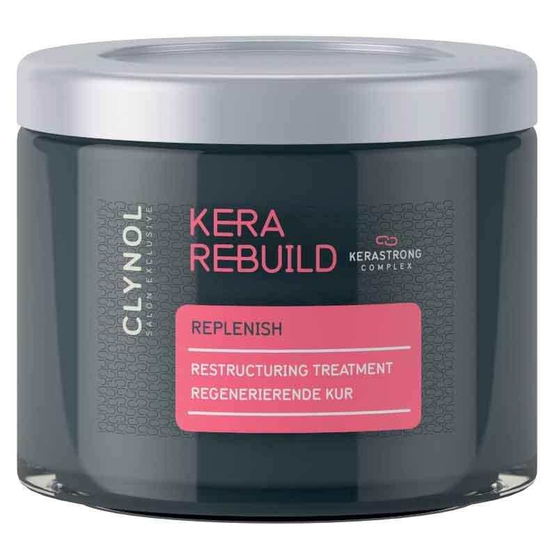 Clynol Kera Rebuild Replenish Kur 200 ml