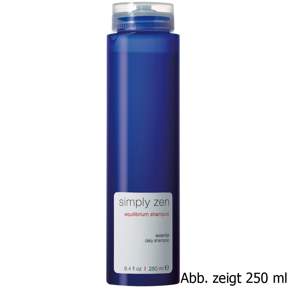 Simply Zen Prevention Eqilibrium Shampoo 1000 ml