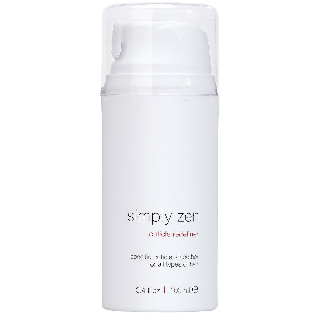 Simply Zen Conditioning Cuticle Redefiner 100 ml