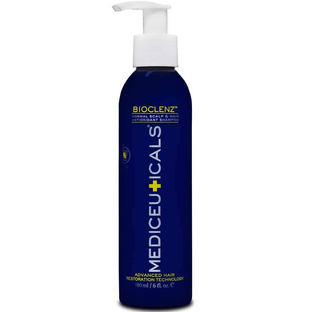 Mediceuticals BioClenz Anti Oxidant Shampoo 180 ml