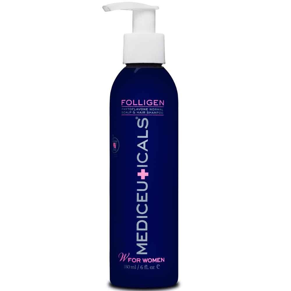 Mediceuticals Folligen™ Phytoflavone Shampoo 180 ml