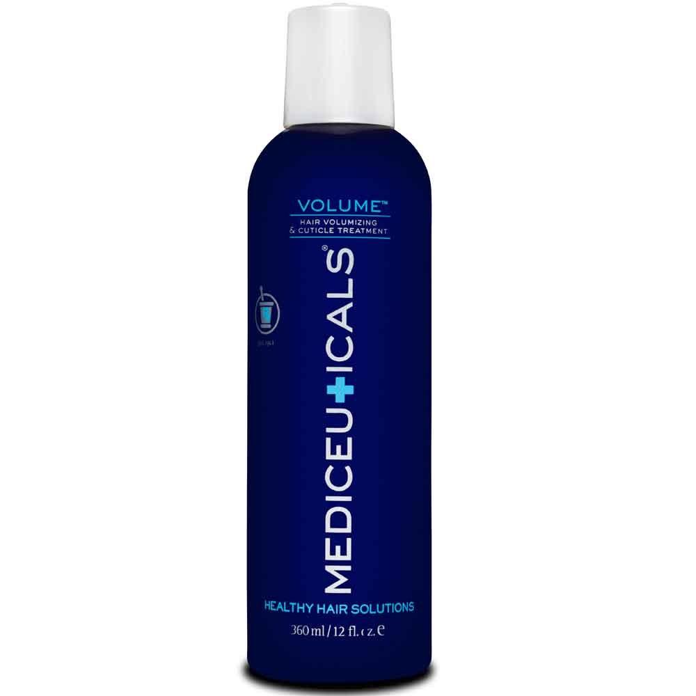 Mediceuticals Volume Hair & Cuticle Repair Treatment 360 ml