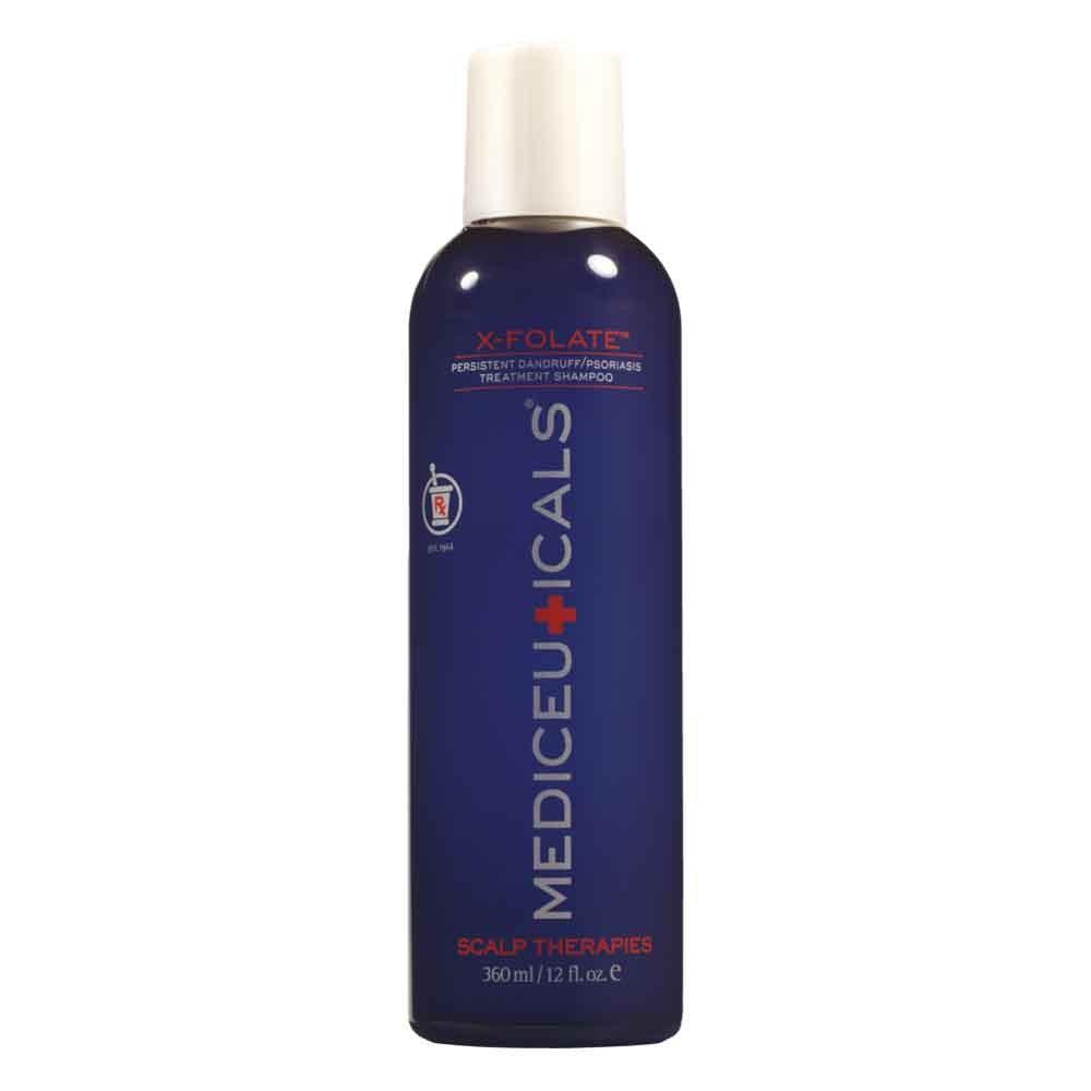 Mediceuticals X-Folate Anti Schuppen Shampoo 360 ml