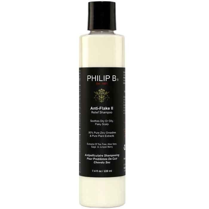 Philip B. Anti Flake Relief II Shampoo 220 ml