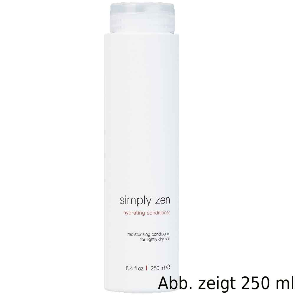 Simply Zen Conditioning Hydrating Conditioner 1000 ml