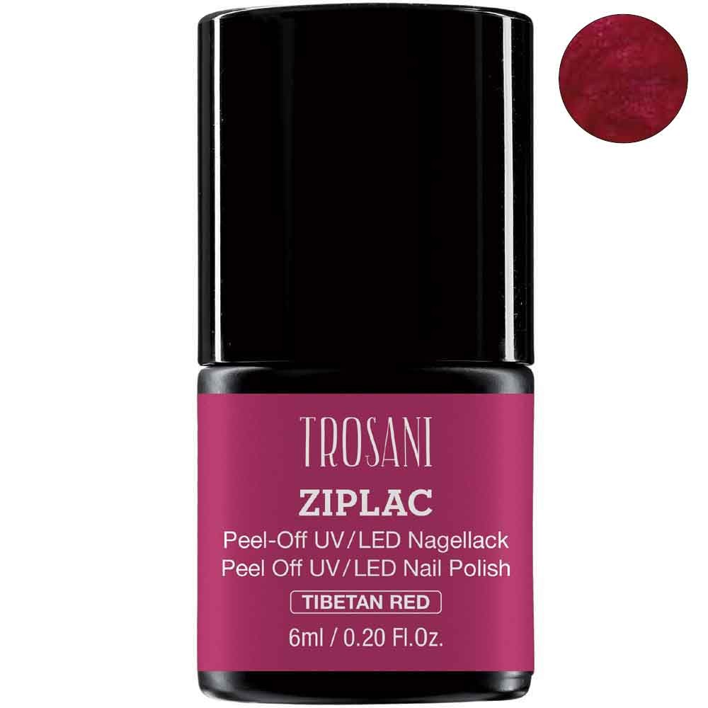 Trosani ZIPLAC Tibetan Red 6 ml