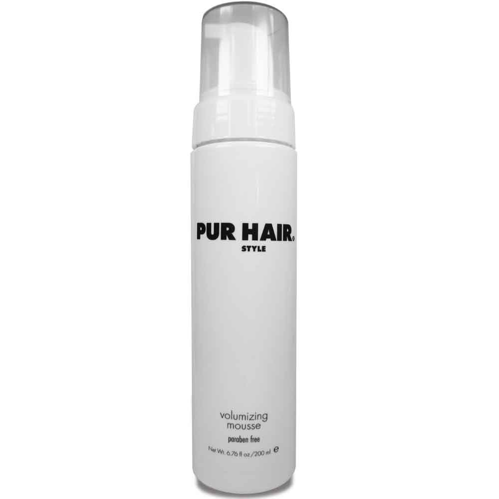 PUR HAIR Volumizing Mousse 200 ml