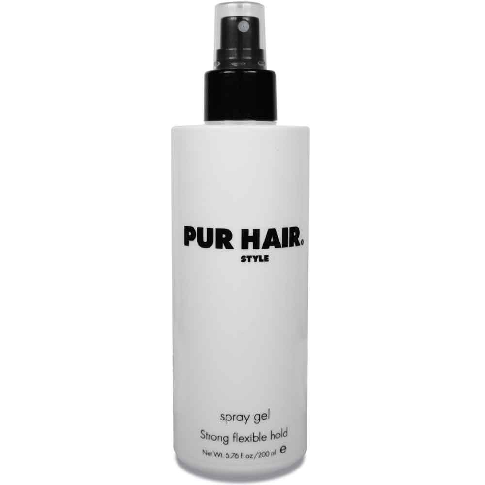 PUR HAIR spraygel 200 ml