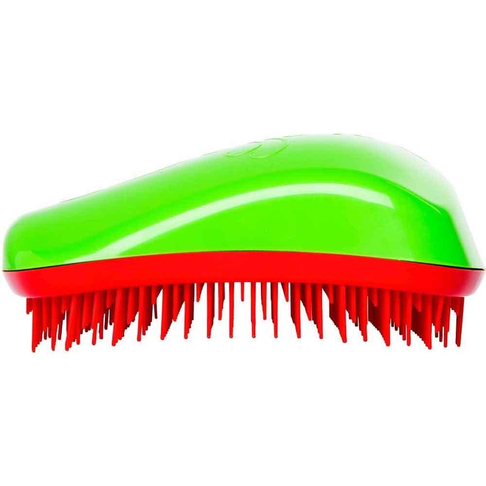 Dessata Entwirrungsbürste green/cherry