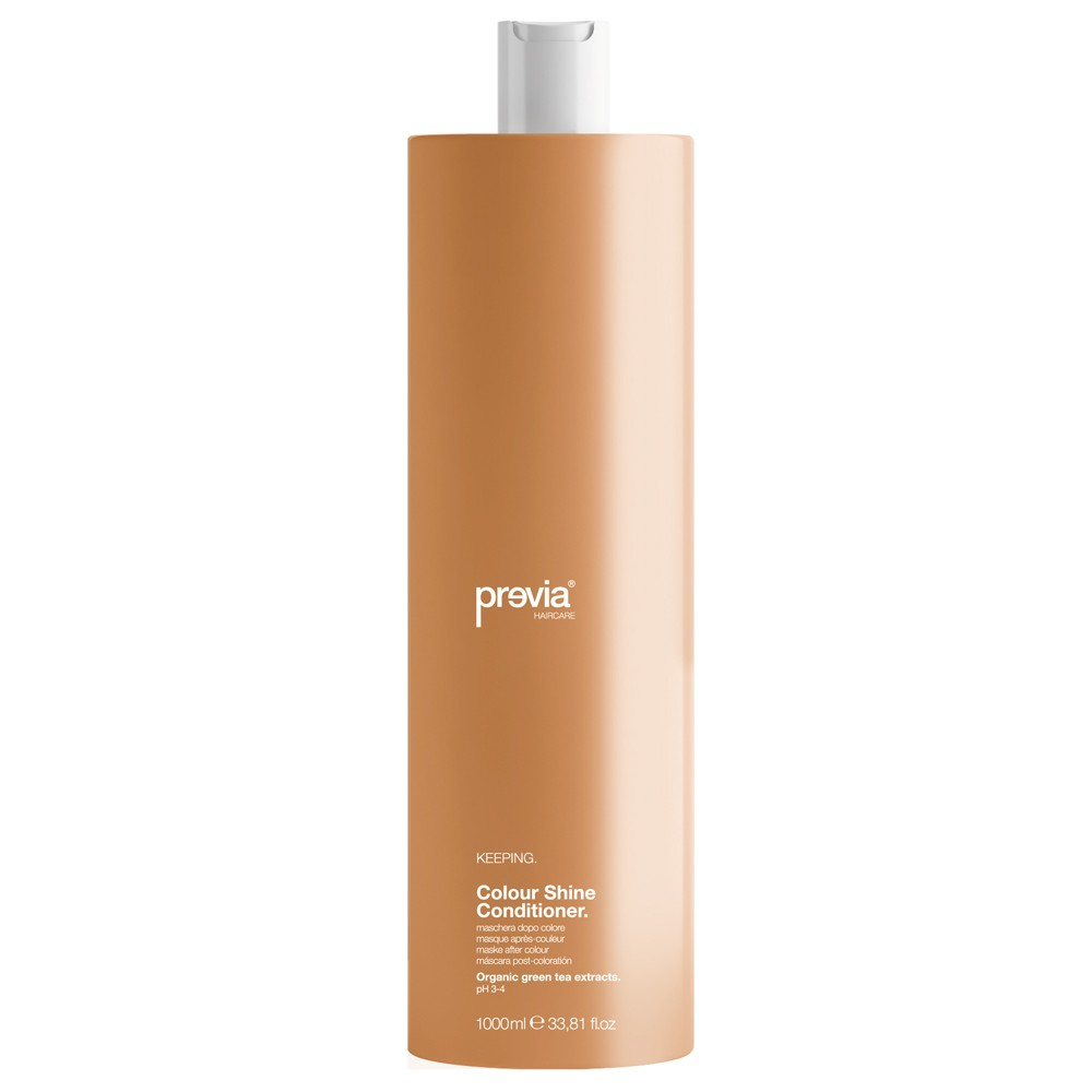Previa Keeping Colour Shine Conditioner 1000 ml