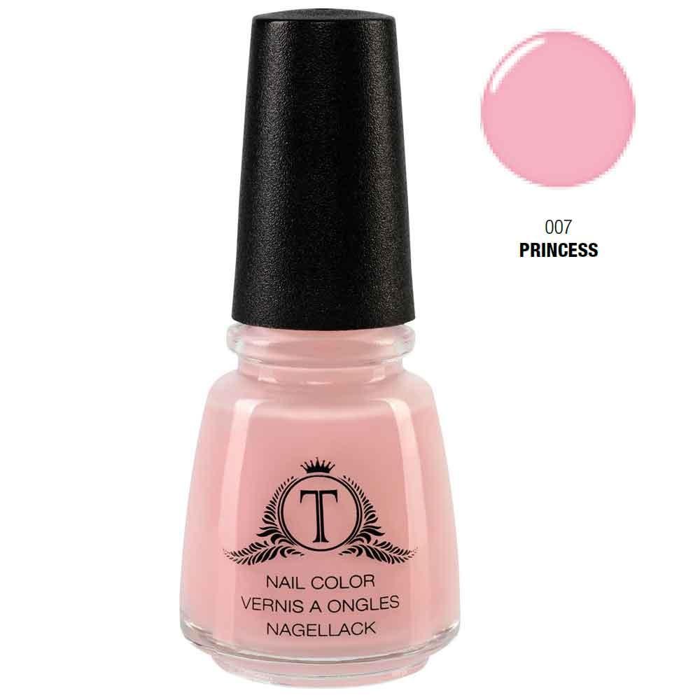 Trosani Topshine Nagellack 007 Princess 17 ml