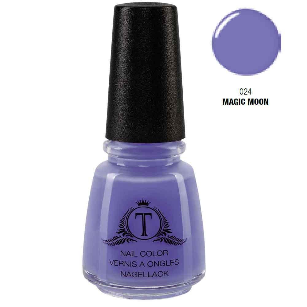 Trosani Topshine Nagellack 024 Magic Moon 17 ml