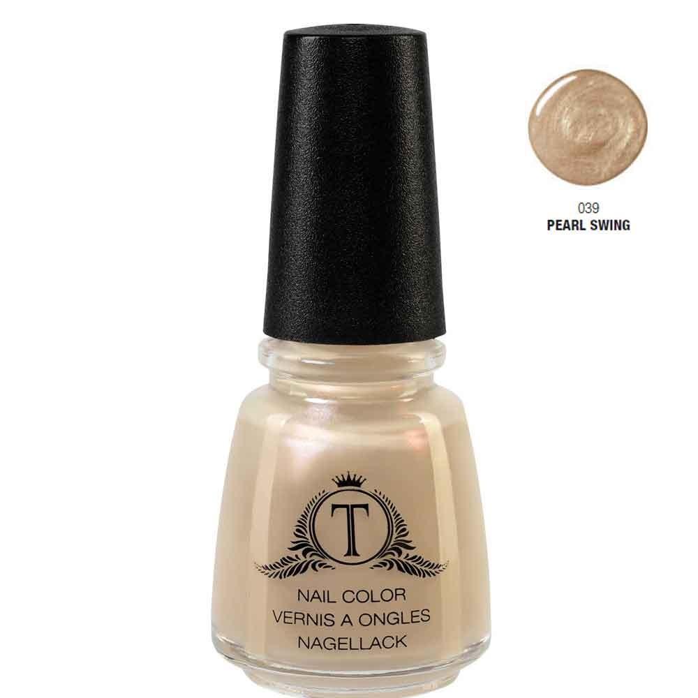 Trosani Topshine Nagellack 039 Pearl Swing 17 ml
