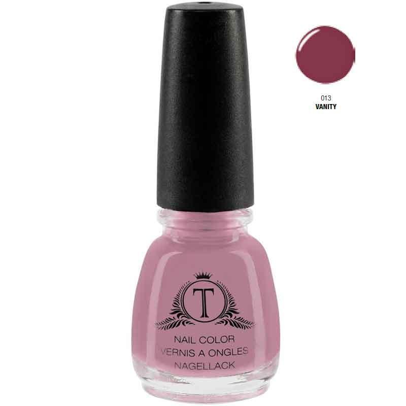 Trosani Topshine Nagellack 013 Vanity 5 ml