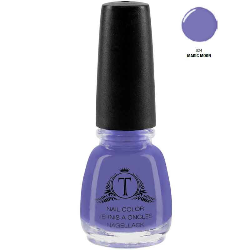 Trosani Topshine Nagellack 024 Magic Moon 5 ml