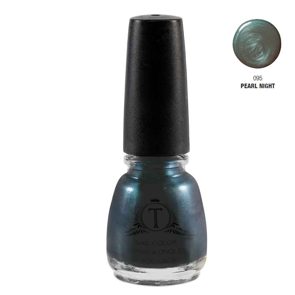 Trosani Topshine Nagellack 095 Pearl Night 5 ml