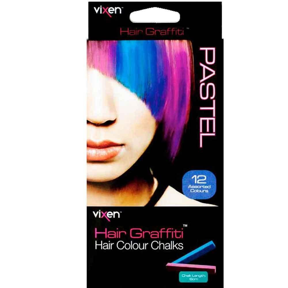 Trosani Topshine Hair Colour Chalk pastell