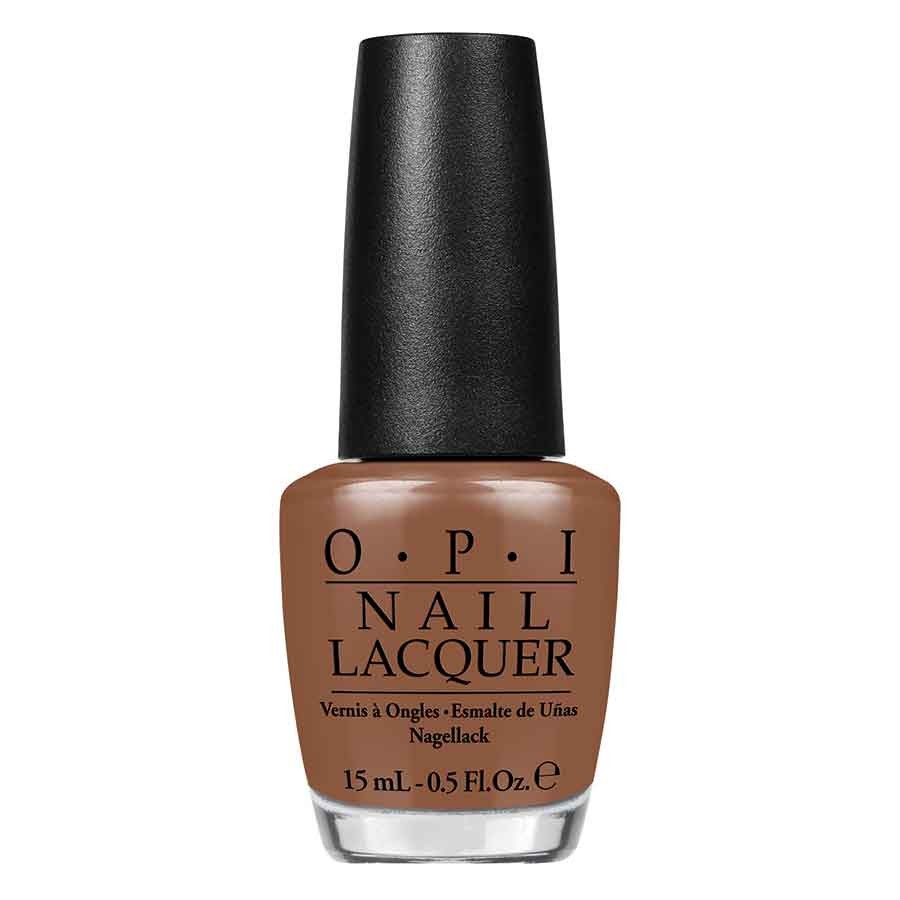 OPI Nagellack Nordic Collection NLN40 Ice-Bergers & Fries 15 ml