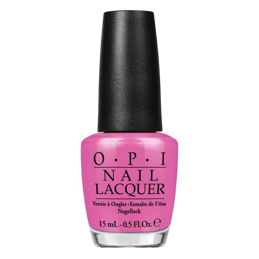 OPI Nagellack Nordic Collection NLN46 Suzi Has a Swede Tooth 15 ml