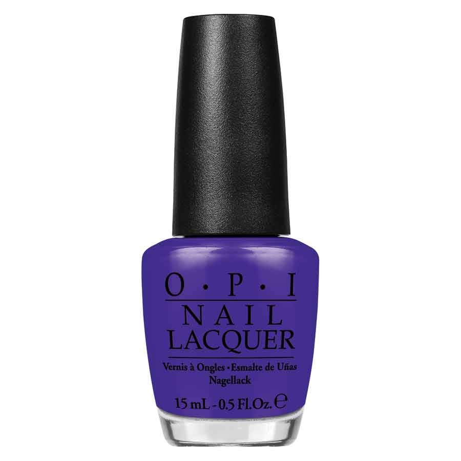 OPI Nagellack Nordic Collection NLN47 Do You Have this Color in Stock-holm? 15 ml