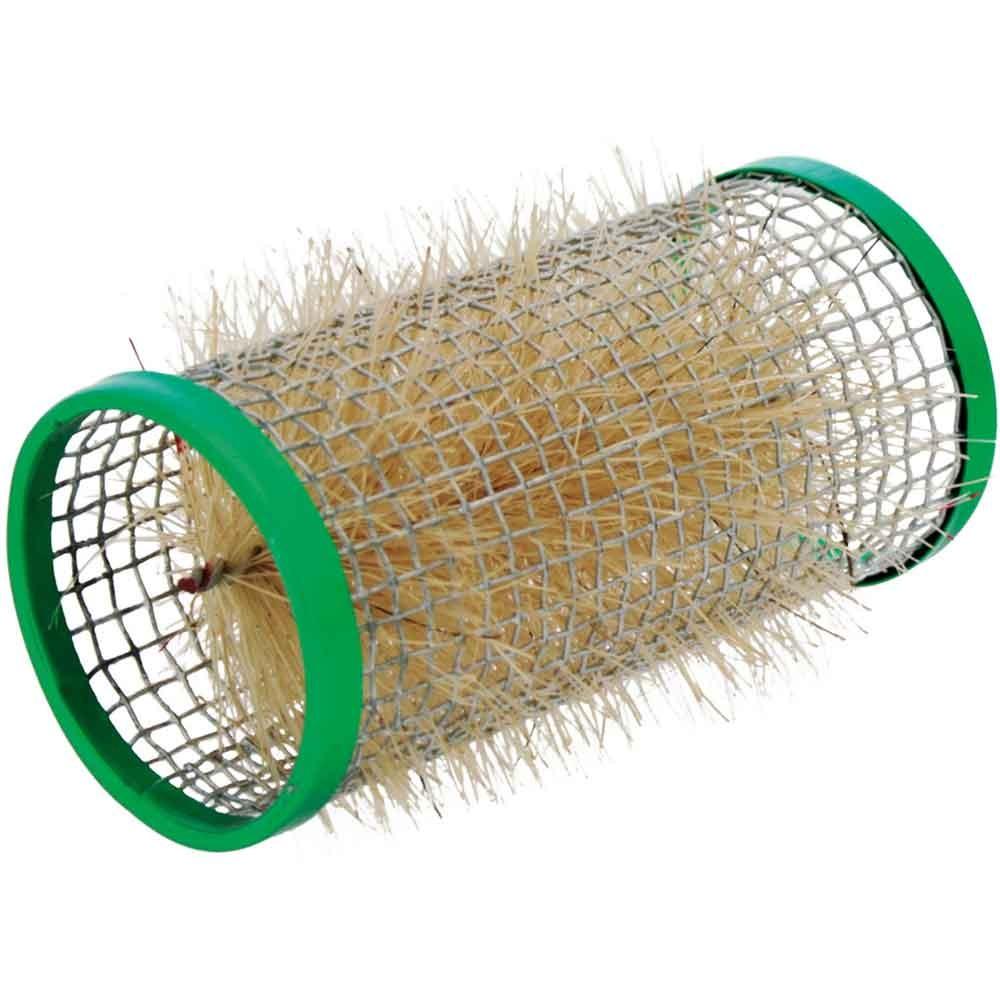 Hairforce Drahtwickler mit Borste 32 mm 12 Stück