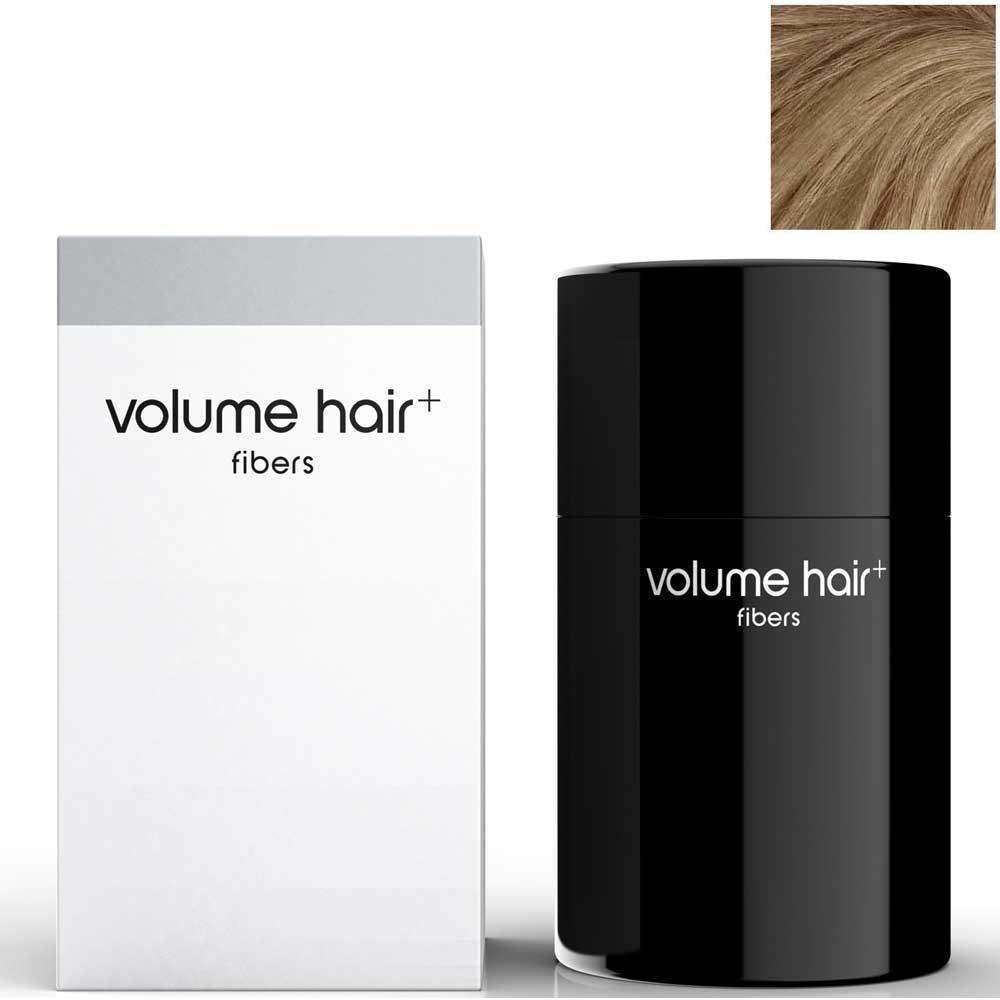 Volume Hair Fibers Hellbraun 12 g