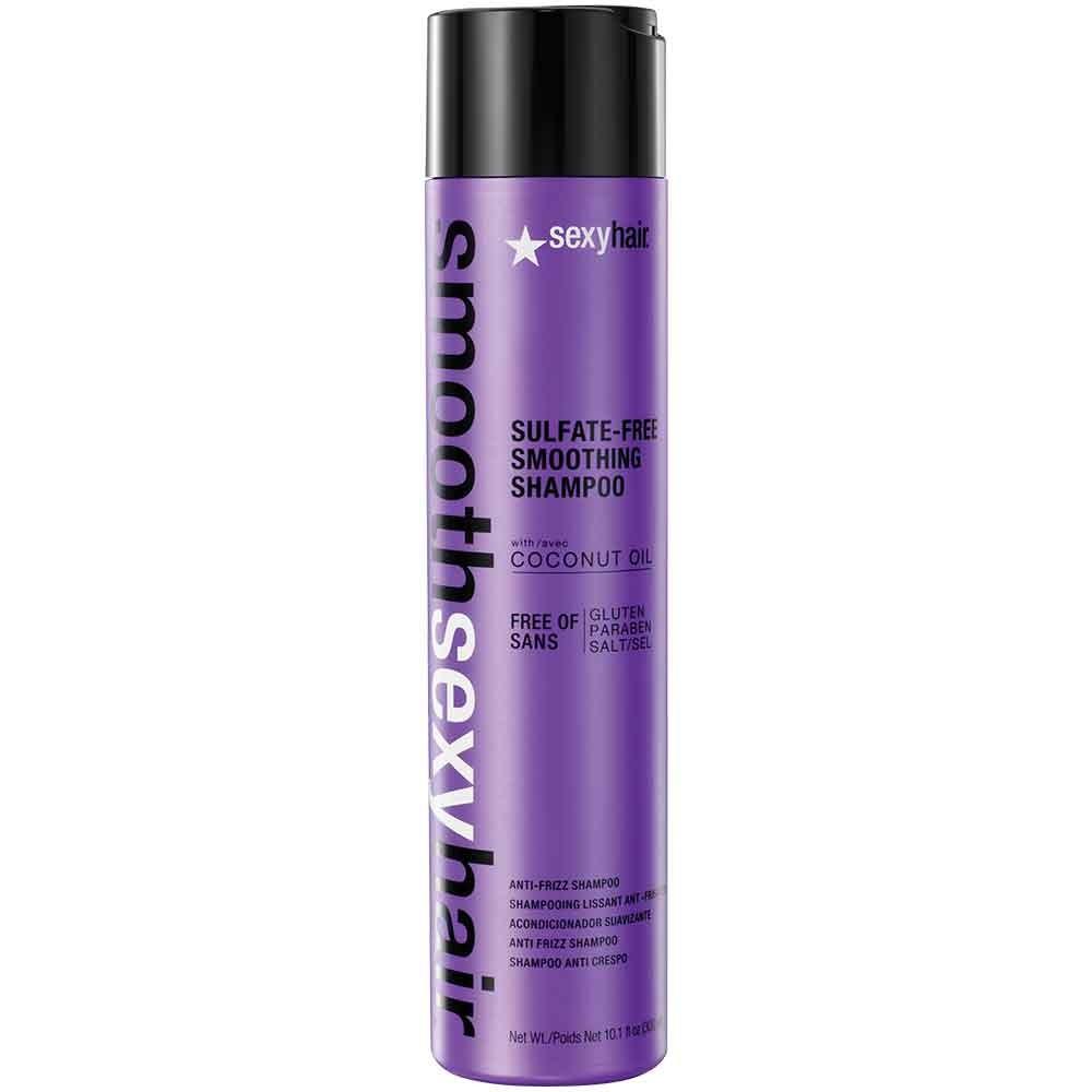 smoothsexyhair Anti-Frizz Shampoo 300 ml