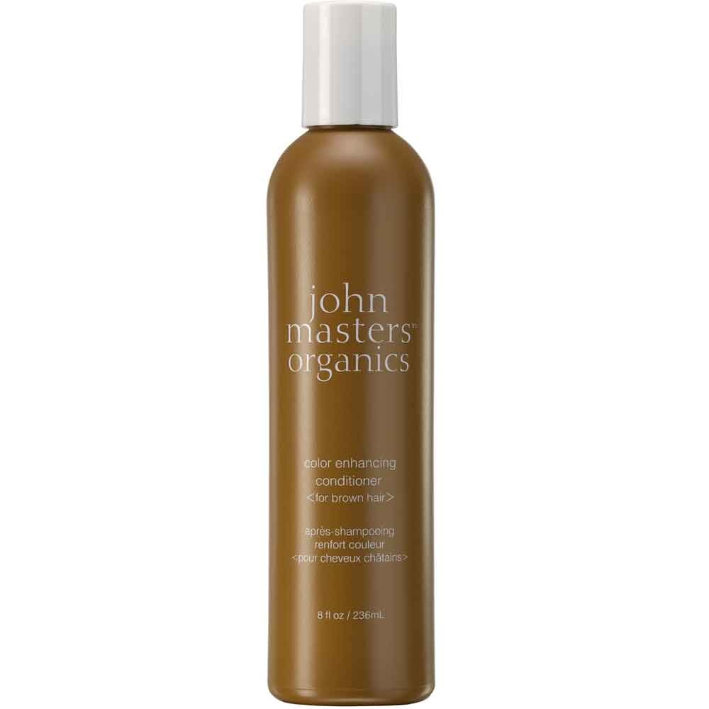 john masters organics Color Conditioner Braun 236 ml