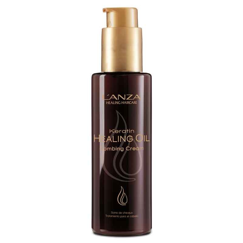 Lanza Keratin Healing Oil Combing Cream 140 ml