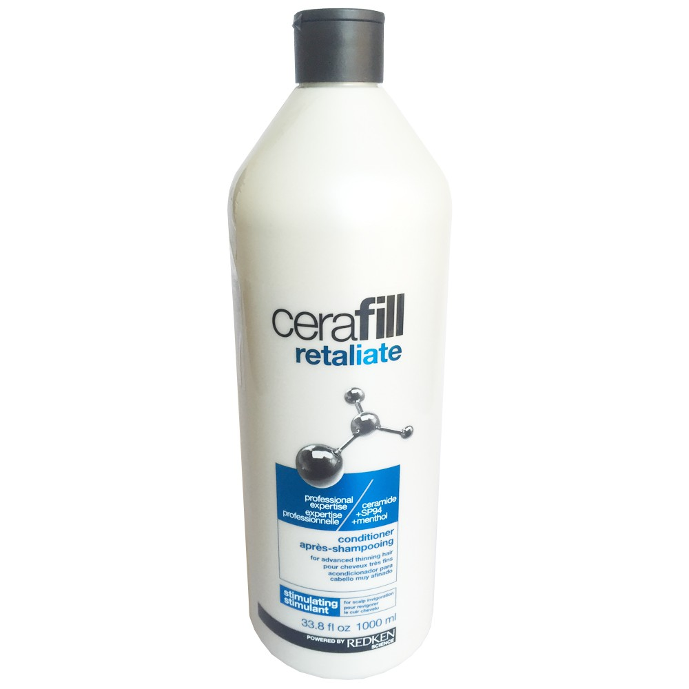 Redken Cerafill Retaliate Conditioner 1000 ml
