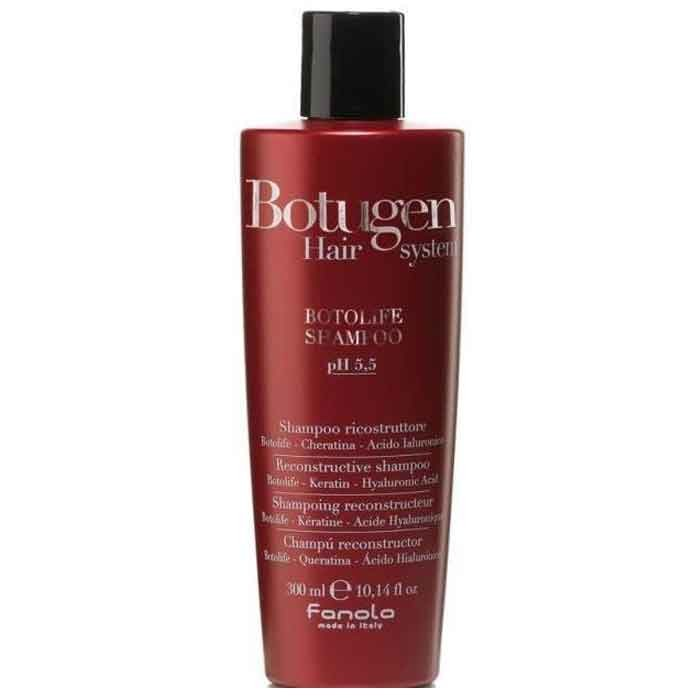 Fanola Botugen Botolife Rekonstruktion Shampoo 300 ml
