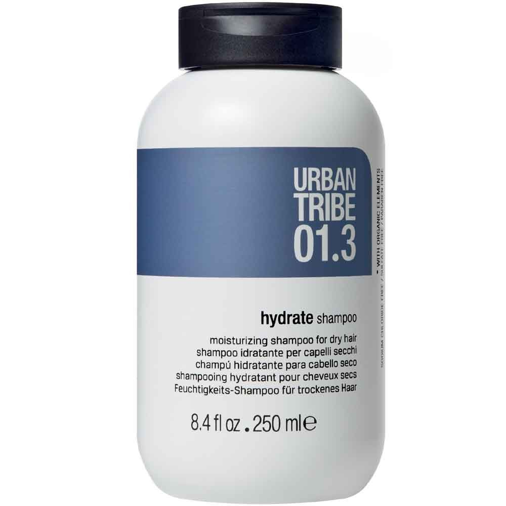 URBAN TRIBE 01.3 Hydrate Shampoo 250 ml
