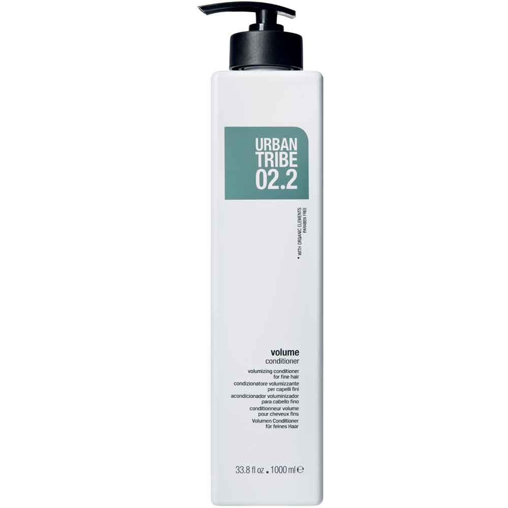 URBAN TRIBE 02.2 Volume Conditioner 1000 ml