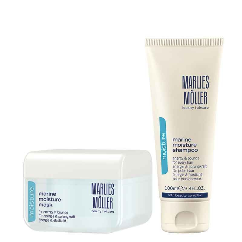 Marlies Möller Marine Moisture Set