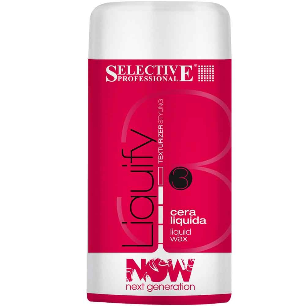 Selective Now Liquify Liquid Wax 100 ml