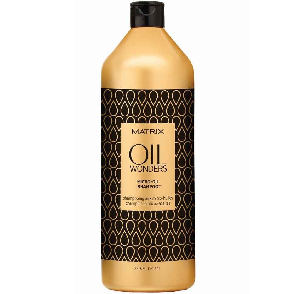 Matrix Oil Wonders Micro Oil Shampoo 1000 ml