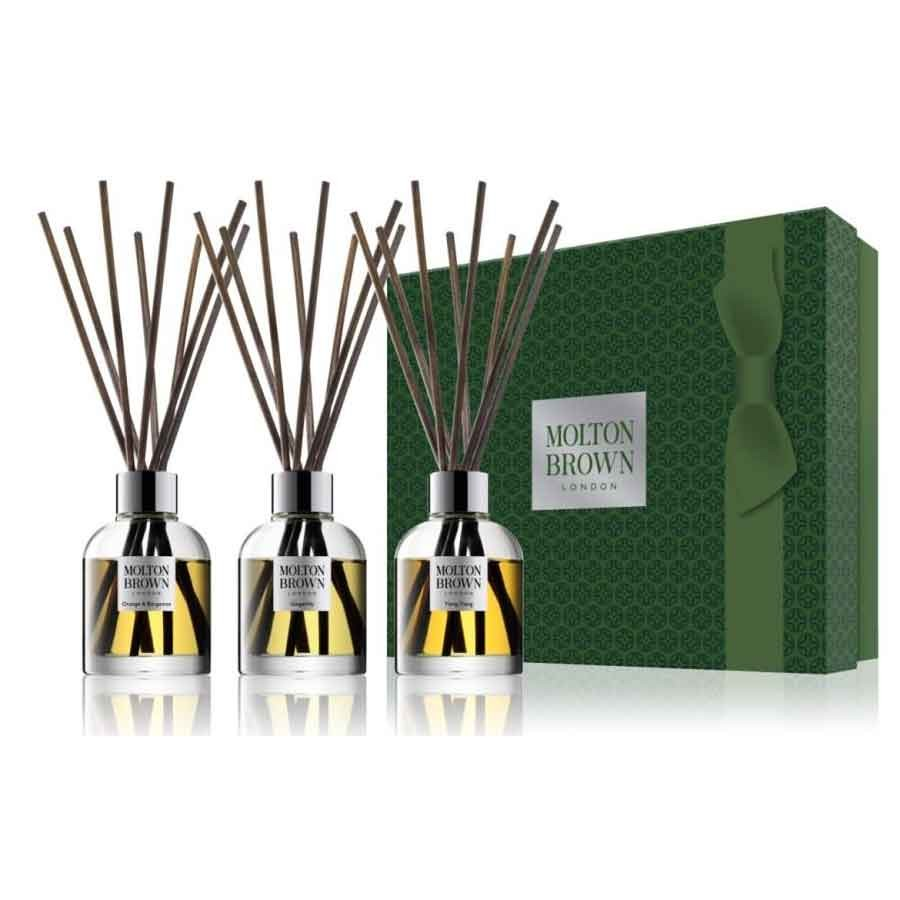 Molton Brown All-Year Round Aroma Reeds Collection