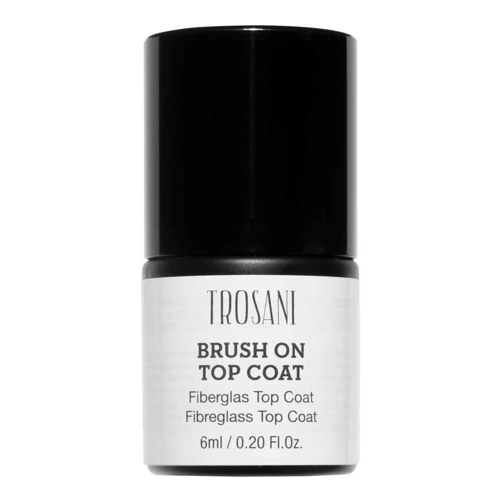 Trosani Brush on Top Coat 6 ml