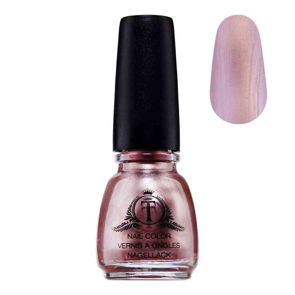 Trosani Fashion Girl Topic Coral 17 ml
