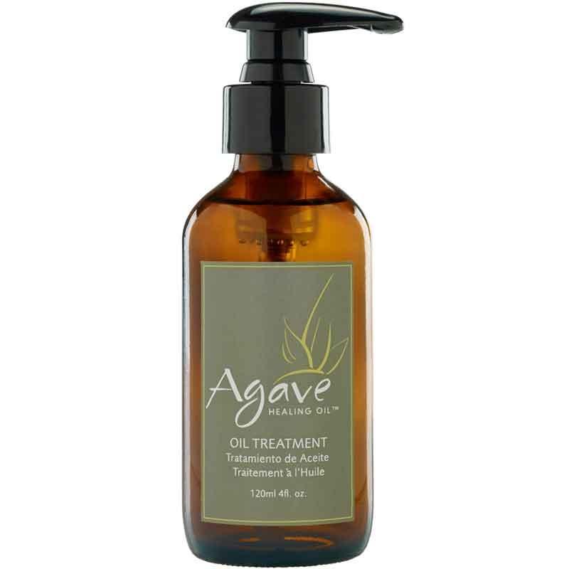 Agave Healing Oil 120 ml