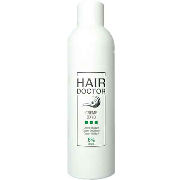 Hair Doctor Creme Oxyd 6% 1000 ml