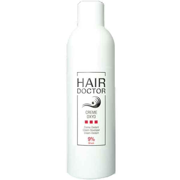 Hair Doctor Creme Oxyd 9% 1000 ml