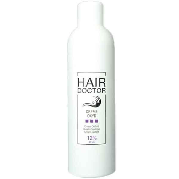 Hair Doctor Creme Oxyd 12% 1000 ml